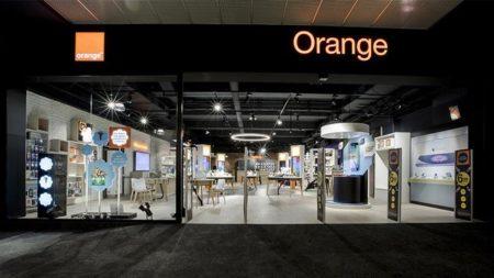 Orange Smart Stores