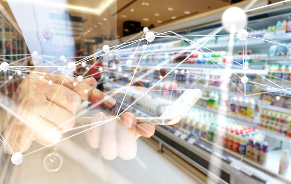 Smart Stores – The future of retail stores